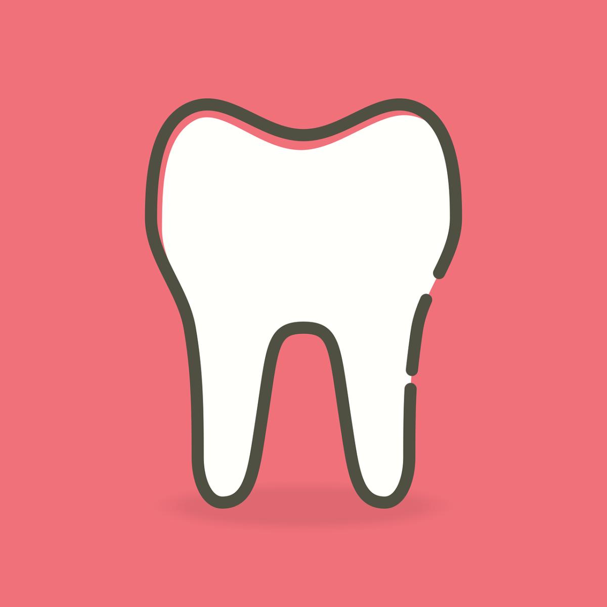 Przepiękne urodziwe zęby również olśniewający przepiękny uśmieszek to powód do płenego uśmiechu.