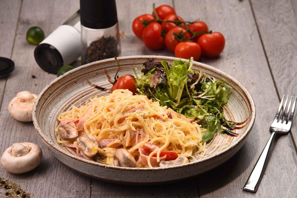 włoskie jedzenie w Krakowie