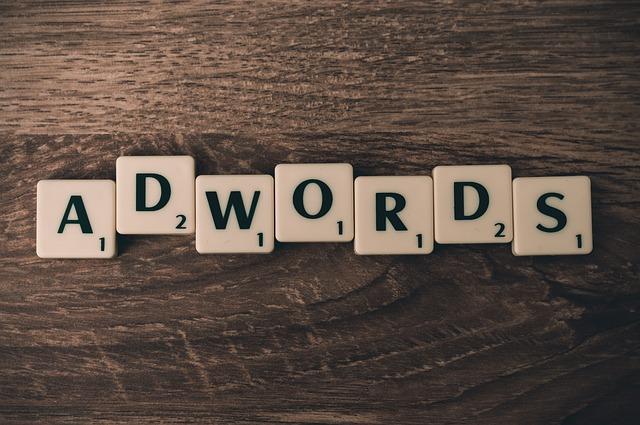 Profesjonalista  w dziedzinie kampani Adwords wspomoże i doszlifuje właściwą metode do twojego biznesu.